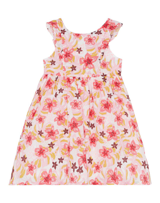 Off white Dress JADUROB2 / 20S901O5ROB001