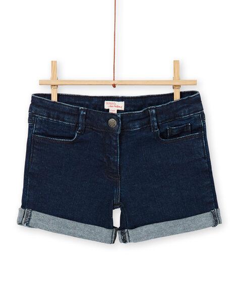 Denim shorts 5 pockets LAJOSHORT3 / 21S90143D30P271