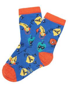 Blue Socks JYOVICHO1 / 20SI02D1SOQ703