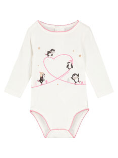 Off white Body suit GEFIBODY / 19WH13N6BDL001