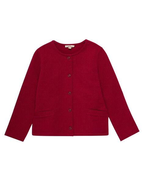 Pink Cardigan JAJOCAR3 / 20S90152D3CD302