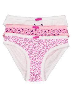 White Panties GEFALOTLEO / 19WH1166SLI000
