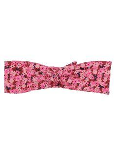 Girls' wide headband DYAROUBAND / 18WI0121BAN099