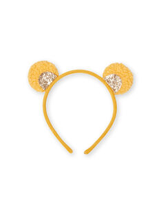 Headband child girl LYAPOESERRE / 21SI0173TET955