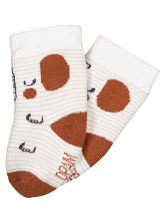 Off white Socks GOU2CHO2 / 19WF42M2SOQ007
