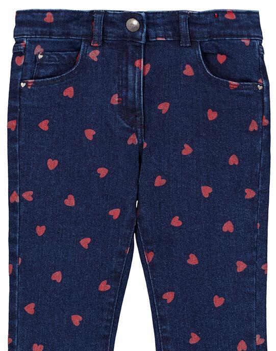 Jeans GATRIJEAN / 19W901J1JEAP271