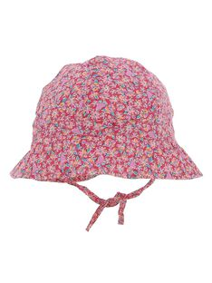 Multicolor Hat CYIHOCHA1 / 18SI09E2CHA099
