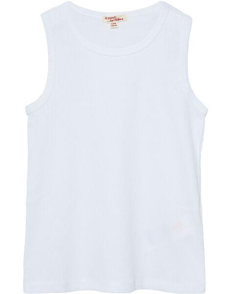 White Tank top JOESDEB1 / 20S90262D27000
