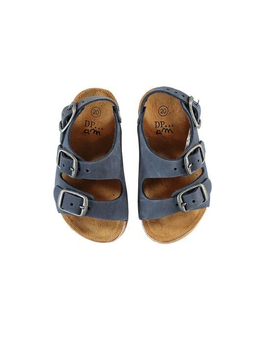 Blue Sandal JBGNUBLEU / 20SK38Z7D0EC218