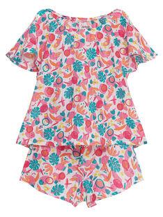 White Pajamas JEFAPYJ7 / 20SH11U6PYJ000