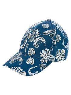 Navy Hat JYOCLOCAP / 20SI0211CHA715