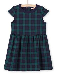 Blue DRESS MAJOROB3 / 21W90121ROBC243