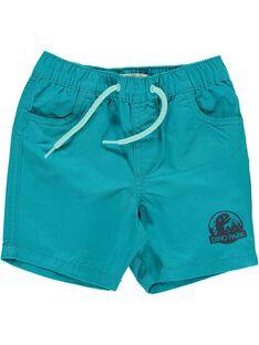 Baby boys' shorts CUJOBER8 / 18SG10S2BER714