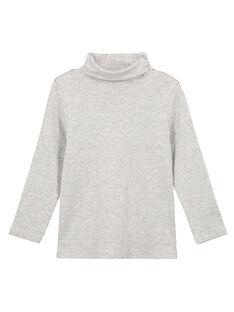Grey under-sweater GOESSOU3 / 19W902U2D3BJ922