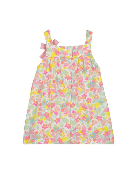 Baby girls' fancy dress FIJOROB8 / 19SG09G3ROB000