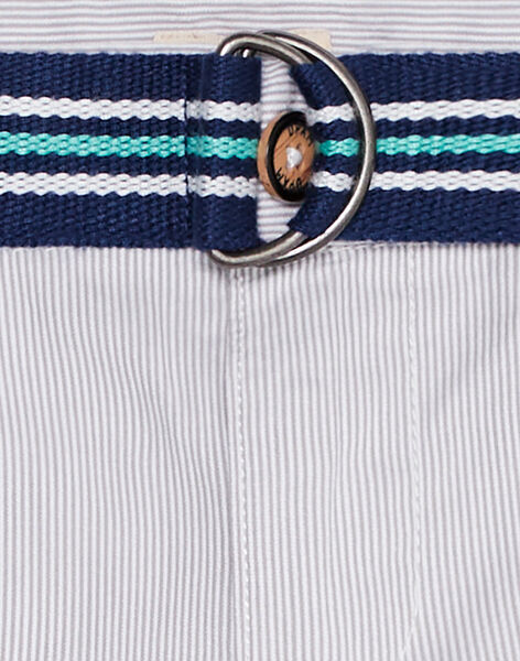 Grey pants JOPOEPAN / 20S902G1PAN940