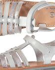 White Sandal FFSANDMIN1 / 19SK35C1D0E000
