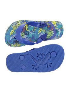 Boys' flip flops CGTONGDOU / 18SK36Z1D01C218
