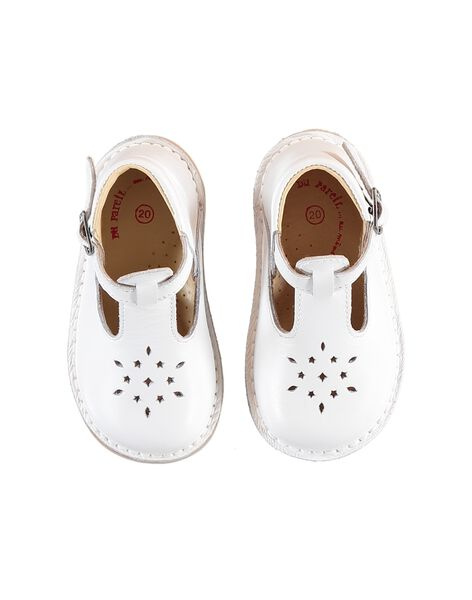 White Salome shoes JBGSALBASIB / 20SK38Y1D13000
