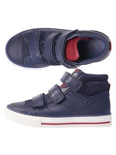 Navy Sneakers GGBASTRIVM / 19WK36I6D3F070