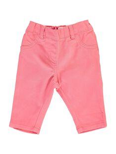 Coral pants CIJOPAN2 / 18SG09R2PAN404
