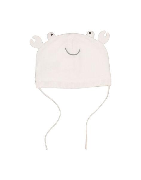 Unisex babies' newborn hat FOU1BON2 / 19SF4211BON000