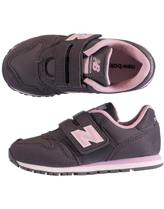Grey Sport shoes GFYV373MCE / 19WK35P3D37940