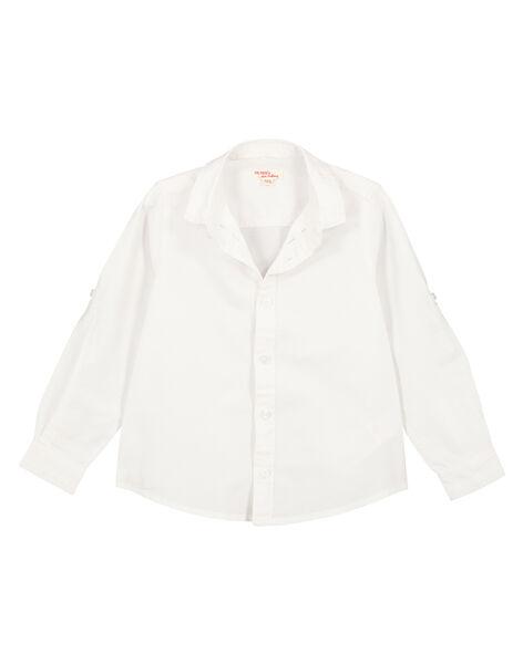 White Shirt GOESCHEM2 / 19W902U1D4G000