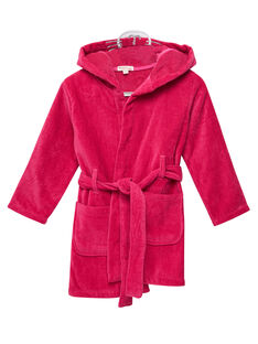 Red Bathrobe JYAMERPEI / 20SI01K1PEIF507