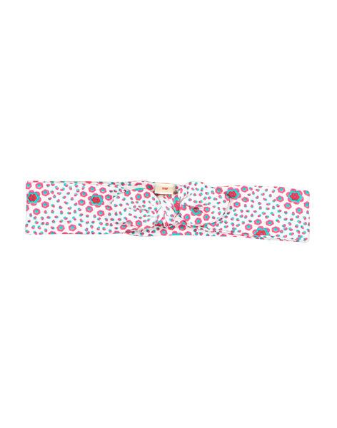 Baby girls' fancy headband FYICABAN / 19SI09D1BAN099