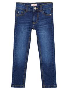 Jeans GOESJESLI3 / 19W902U6D29P274