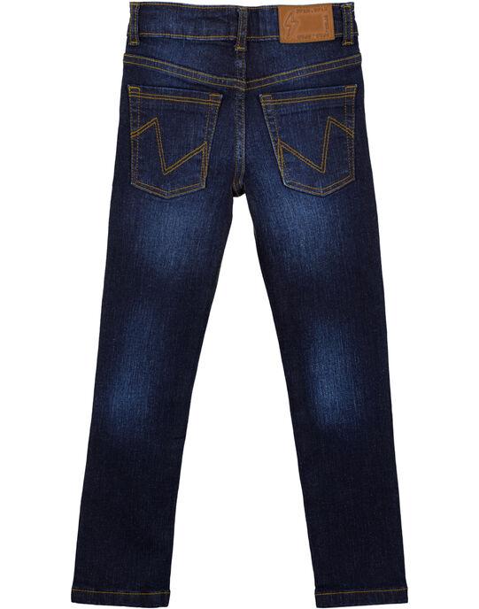Jeans GOESJESLI1 / 19W902U4D29P271