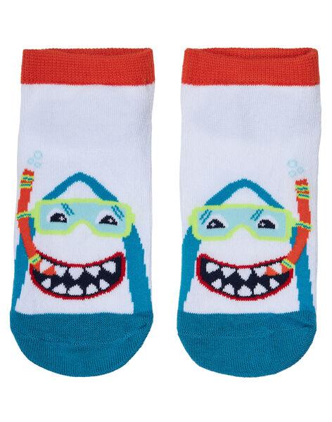 White Socks JYOBOSOQ / 20SI02H1SOQ000