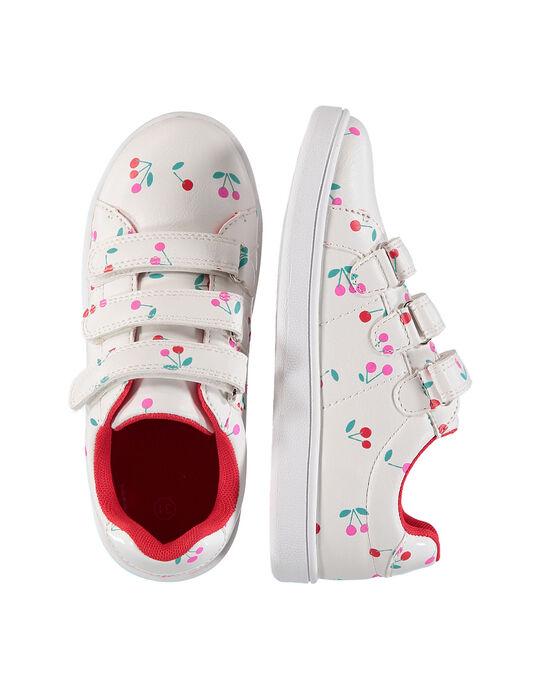 White Sneakers FFBASCERI / 19SK3534D3F000