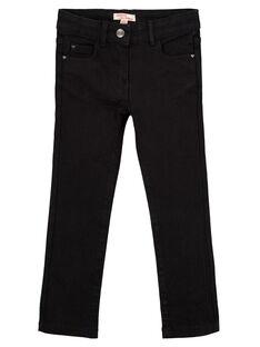 Grey denim Jeans GAESLIM2 / 19W901U2D29K004