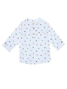White Shirt JOWECHEM2 / 20S90293CHM000