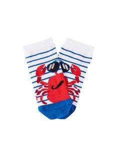 White Socks JYOCEASOQ / 20SI02N1SOQ000