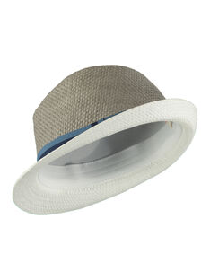 Boys' hat FYOJOUCHAP / 19SI02T1CHA000
