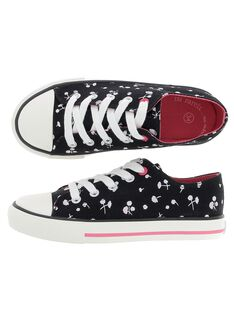 Black Sneakers CFTENFLEUR / 18SK35O2D16090