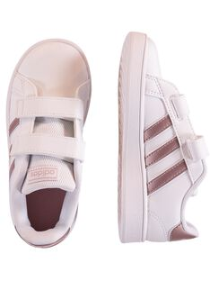 White Sport shoes GFEF0107 / 19WK35P1D35000