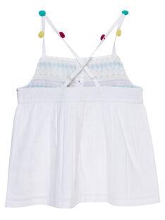 White Blouse JAMARCHEM / 20S901P1CHE000