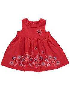 Watermelon Dress FITOROB3 / 19SG09L3ROB330