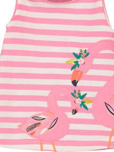 Baby girls' fancy dress FICUROB1 / 19SG09N1ROB000