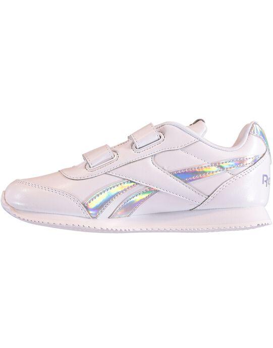 White Sport shoes GFDV9021 / 19WK35P1D36000