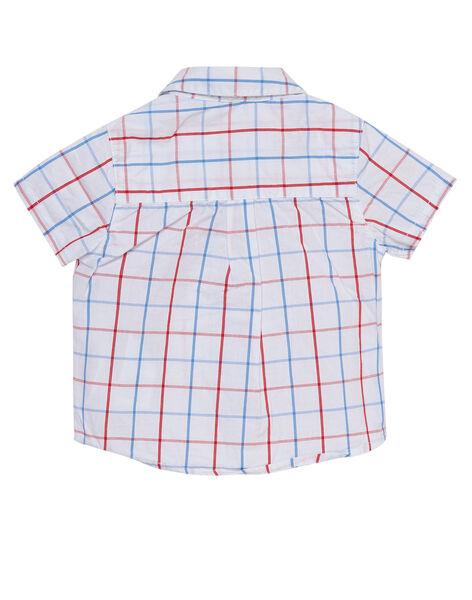 Off white Shirt JUCEACHEM / 20SG10N1CHM001