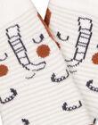 Off white Socks GOU2CHO2 / 19WF42M2SOQ007