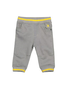 Baby boys' comfy jeans FULIJEAN / 19SG1021JEAK004