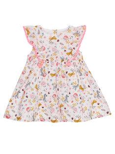 Off white Dress JIDUROB4 / 20SG09O4ROB001