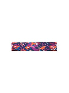 Baby girl's colorful flower print headband MYIPABAN / 21WI09H1BAND319