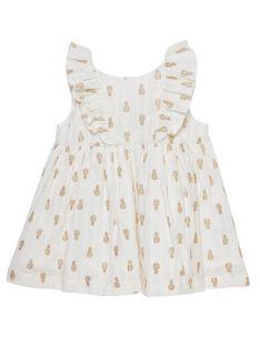 Off white Dress JIDUROB1 / 20SG09O2ROB001